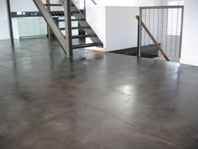 Concrete Polishing Massachusetts Epoxy Flooring Contractor