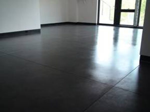 Concrete Polishing Contractor
