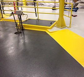 Commercial flooring Massachusetts