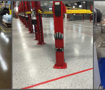 Commercial Flooring Systems Westfield