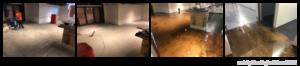Fairfield polyurethane flooring