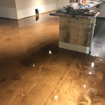 Fairfield County Polyurethane Flooring