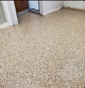 concrete flooring Chicopee MA