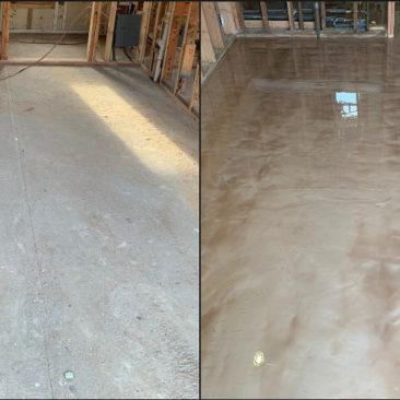 Resin Floors Montauk NY