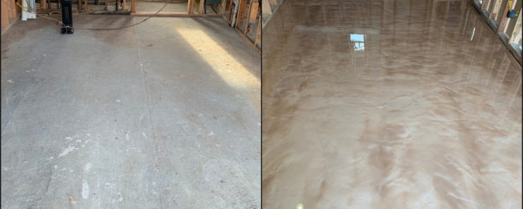 Resin Floors Montauk NY