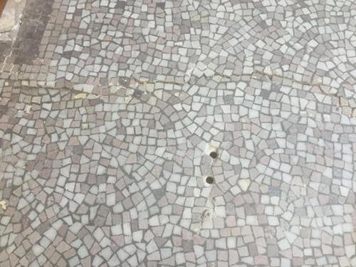 Polished Concrete Epoxy Terrazzo Installation Leicester Ma