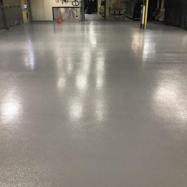 Urethane Flooring Hartford