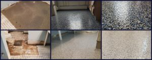Urethan Flooring Holyoke MA